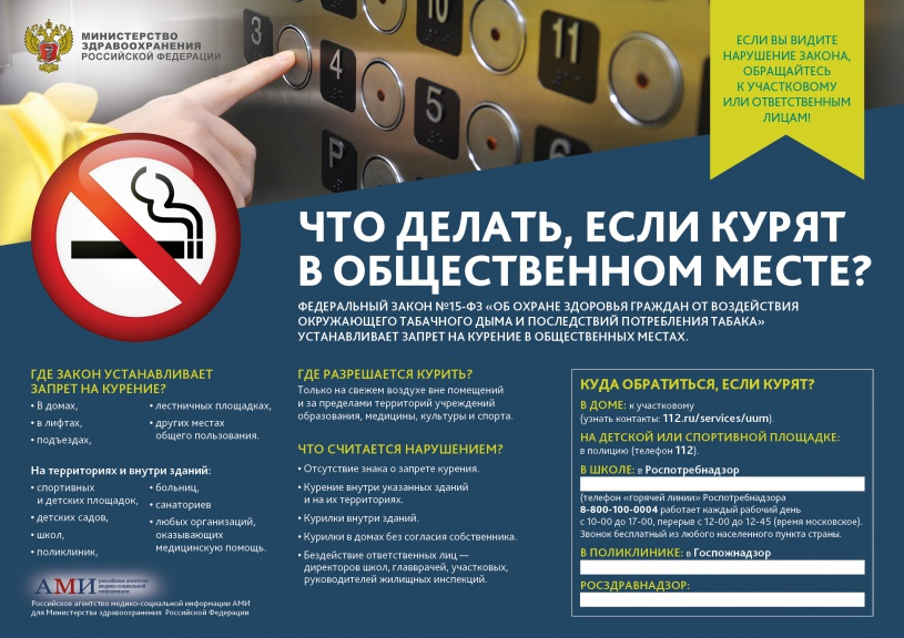 Курение 3