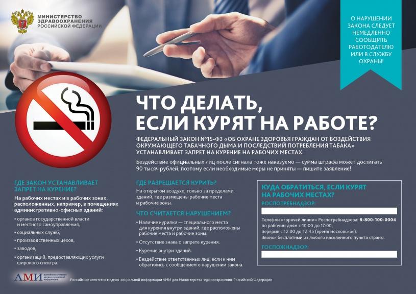 Курение 4
