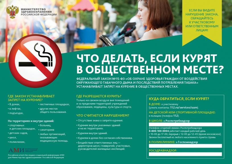 Курение 1